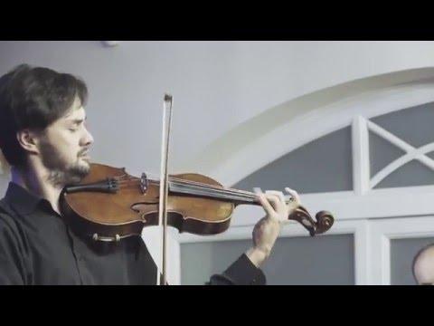 Телеман, Георг Филипп - Концерт для 4-х скрипок соло соль мажор