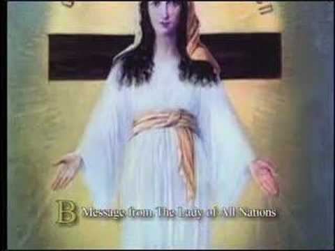 Apparitions of Mary - &quot;Messages from Heaven&quot;