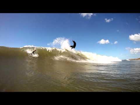 Surf. Uruguay. La Barra. Punta del Este. 27 / 28 Enero 2012