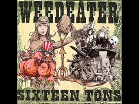 Weedeater - Bull