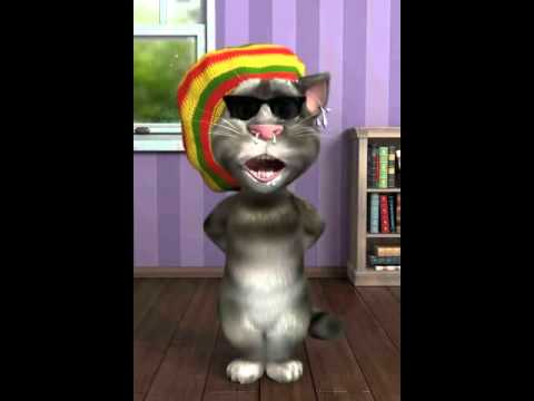 Chiste De Una Suegra En El Hospital - Videos Divertidos Talking Tom