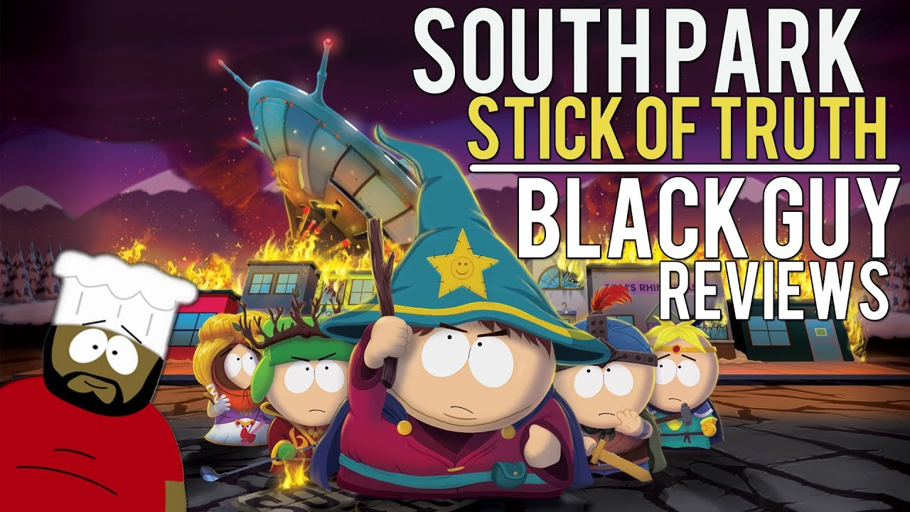 South Park Pro Gamer South Park The Stick of Truth