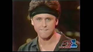 Loverboy - The Kid Is Hot Tonight - American Bandstand - 1981