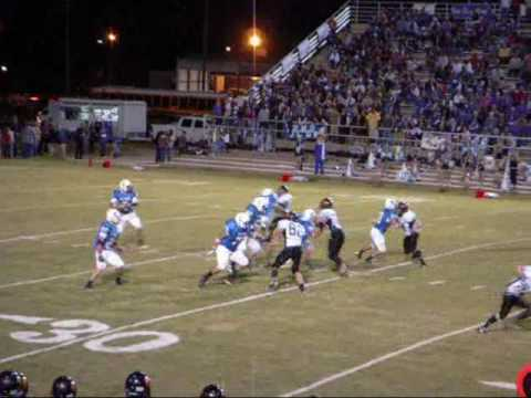 TMI vs. St. Joseph football 2009
