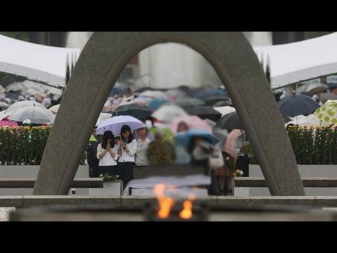 核なき世界、なお遠く 「核の傘」頼み、変わらぬ日本