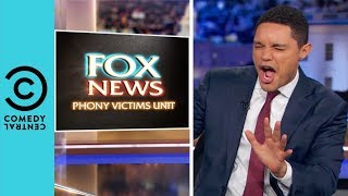 Fox News Stirs Up Democratic Fear | The Daily Show With Trevor Noah