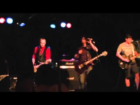 Matthew Eldridge Band, Lonely Man - Ampeg, GVT, StraightUpTone Competition