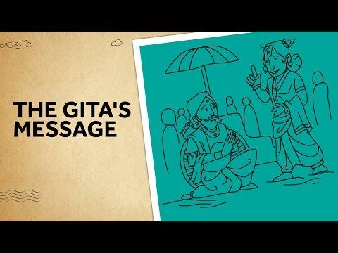 The Gita's Message