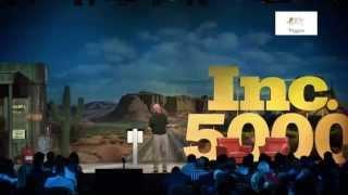 Inc. 5000 Conference - Marshall Goldsmith Part 6