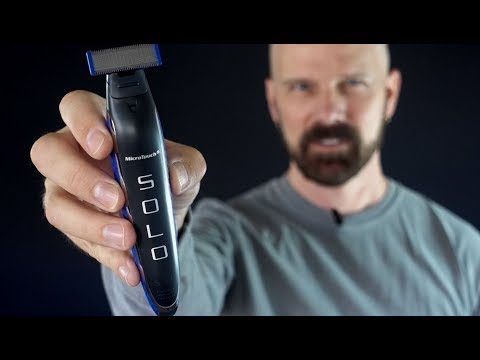 MicroTouch Solo Review: First Look | As Seen on TV