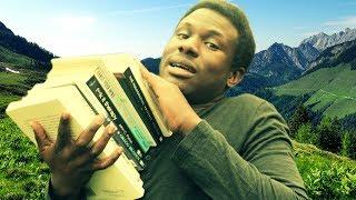 10 Books to SHAKE your world