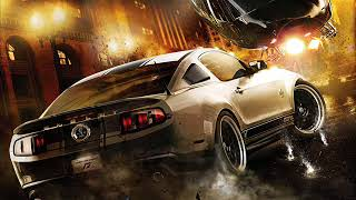 Need for Speed: The Run - Main Menu OST