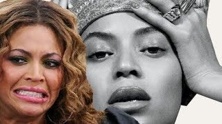 Beyonce Statue Blasted By Fans | The Beyhive Said It Doesn't Look Like Her!
