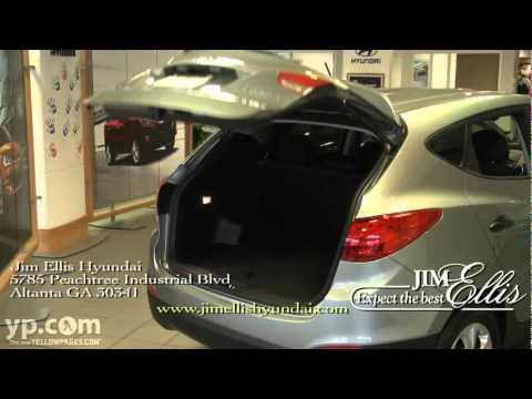 Jim Ellis Hyundai - Atlanta, GA - Auto Dealers Car Sales