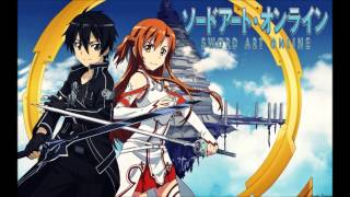 Sword Art Online ~ A Tender Feeling