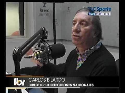 Bilardo vs  Maradona Parte I - DVRMS.flv
