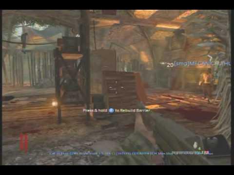and Hair Color Moding Tutorial Call Of Duty (cod 5) Shi No Numa Mods