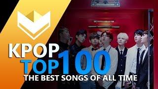 """download lagu Kpop My Top 100 """" The Best Songs Of gratis"""