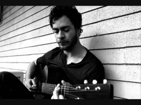 Amos Lee - Skipping Stone
