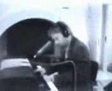 Radiohead - I Froze Up