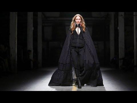 Dsquared²   Fall Winter 2017/2018 Full Fashion Show   Menswear