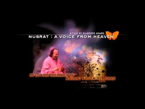 SanO Ik PaL ChAin - Nusrat Fateh Ali Khan HQ By F!zAn KhAn