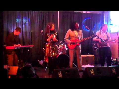 Joe Louis Walker ~ 3-31-12 ~ Let Your Hair Down