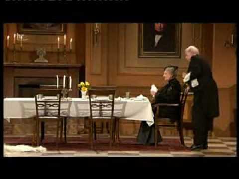 Dinner For One Uff Hessisch 1 3 video