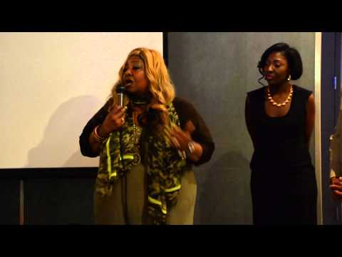 On My Own Exclusive Film Premiere at ALOFT Harlem Hotel