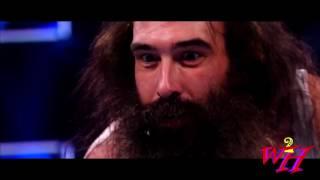 Randy Orton Vs Luke Harper Elimination Chamber 2017 Highlights