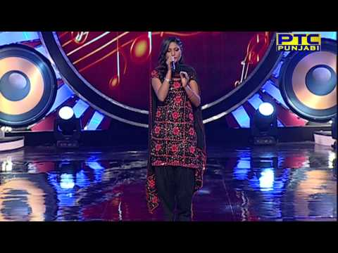 Voice Of Punjab Season 5 | Prelims 7 | Song - Hatha Diya Lakira | Contestant Deepti | Jalandhar video