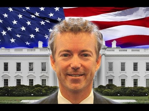 Rand Paul Preparing For A 2016 Presidential Run?!