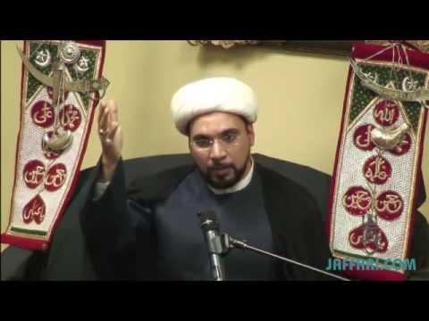 Sheikh Mohammed Al Hilli Muharram1436 11/23/2014 English Majlis