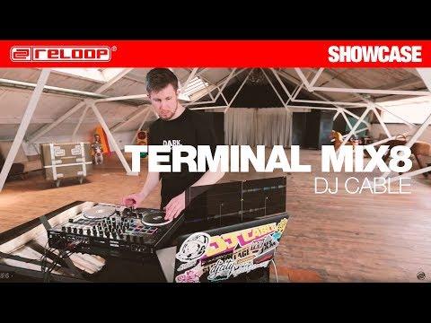 Terminal Mix 8