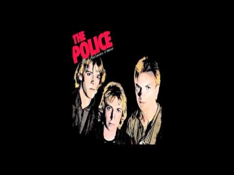 The Police - Hole In My Life