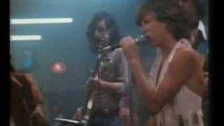 Kristy McNichol - I Need You Strong For Me