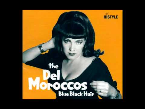 The Del Moroccos - I'd Rather Go Blind (etta James Cover) video