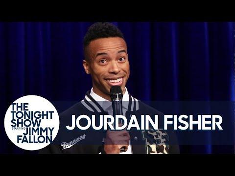 Jourdain FisherStand-Up