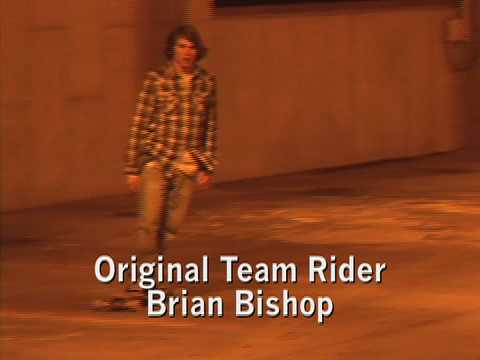 S.K.A.T.E. Week 5 Brian Bishop