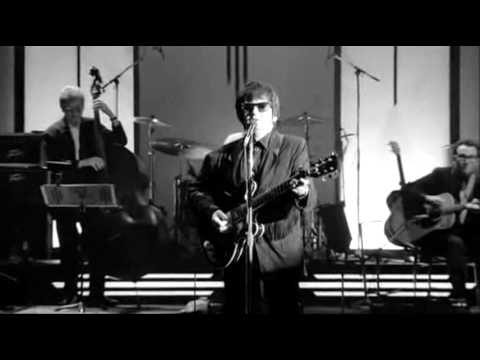 Roy Orbison - Blue Angel - Live (hq-856x480) 3d Video video