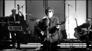 Watch Roy Orbison Blue Angel video