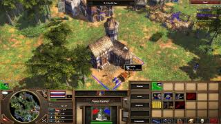 Age of Empires 3 Dutch Gameplay 7