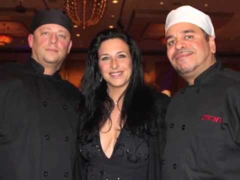 Atlantic Cape Community College Restauran Gala at Bally's, Atlantic City
