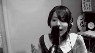 オレンジ(SMAP) cover by 百瀬ゆい from ガールズビート【女性Vol】