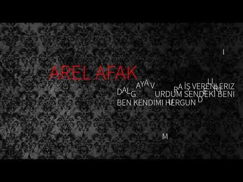 Arel & Afak - Buralar Sıkıntı(2018) (Prod By Payro Beats)