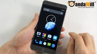 Elephone P7000 Pioneer with 64 bit octa-core [Hands On]