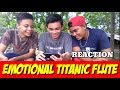 Emotional Titanic Flute Reaction mp3