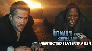 The Hitman's Bodyguard (2017) Restricted Teaser Trailer – Ryan Reynolds, Samuel L. Jackson