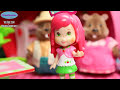 A Day In Berry Bitty City Episode 8 Strawberry Shortcake S Birthday Surprise image