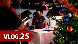 Vlog 25 - Dimitree con Entel
